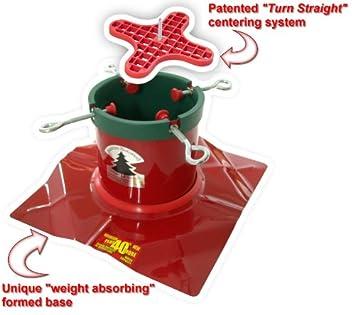 #!Cheap Santa's Solution Original High Quality Christmas Tree Stand