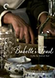Criterion Collection: Babette's Feast