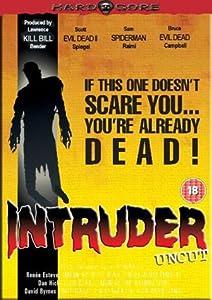 Intruder [DVD]