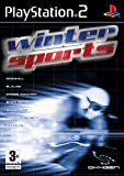 echange, troc Winter Sports The Ultimate Challenge 2008 (Sony PS2) [Import UK]
