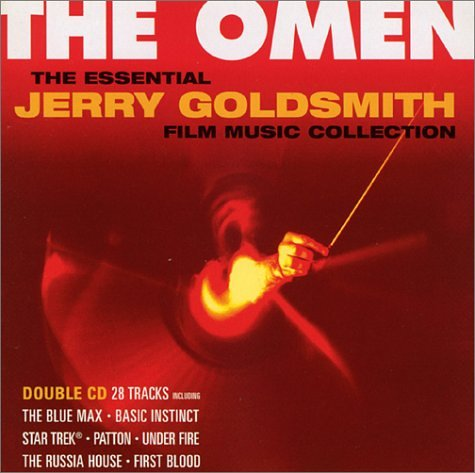 The Hollies - The Omen: The Essential Jerry Goldsmith Film Music Collection (Film Score Anthology) - Zortam Music