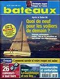 BATEAUX  du 01/01/1998
