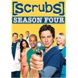 Scrubs - The Complete Fourth Season ~ Zach Braff