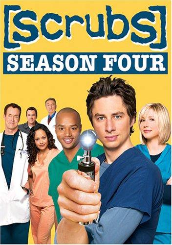 scrubs-complete-fourth-season-import-usa-zone-1