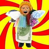 話題の願いをかなえてくれる!?エケコ人形【日テレ★ザ!世界仰天ニュースで紹介】【エケコ エケッコー エケッコ エケッコー人形 エケッコ人形】 / 株式会社 StrapyaNext