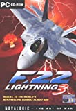 F22 Lightning 3 (PC CD)
