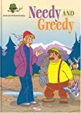 Needy and Greedy (Stories to Grow by Plus!) (3905332868) by Brookes, Derek