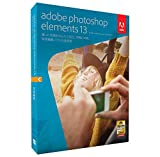 Adobe Photoshop Elements 13 ��{���