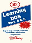 Learning DOS