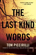 The Last Kind Words: A Novel (Terrier Rand Book 1)