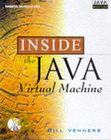 Inside the Java virtual machine