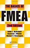 img - for The Basics of FMEA, 2nd Edition book / textbook / text book