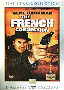 The French Connection (Widescreen) [2 Discs]