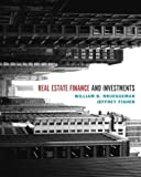 img - for Real Estate Finance & Investments + Excel templates CD-ROM (Real Estate Finance and Investments) by William B Brueggeman (2004-03-03) book / textbook / text book