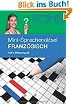 PONS Mini-Sprachenr�tsel Franz�sisch:...