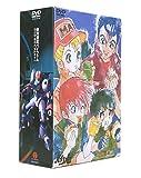 ���ɺή�Х��ե��� DVD-BOX 1