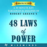 img - for The 48 Laws of Power by Robert Greene: Summary, Key Takeaways & Analysis book / textbook / text book