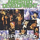 echange, troc Arrested Development - Unplugged