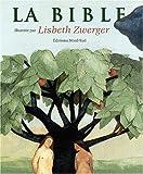 echange, troc Lisbeth Zwerger - La Bible
