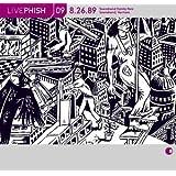 Live Phish Vol. 9: 8/26/89, Townshend Family Park, Townshend, Vermont