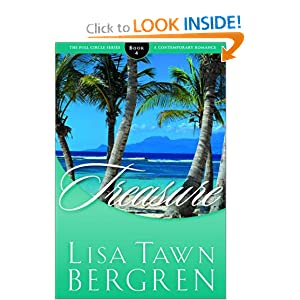 """Treasure"" by Lisa Tawn Bergren :Book Review"