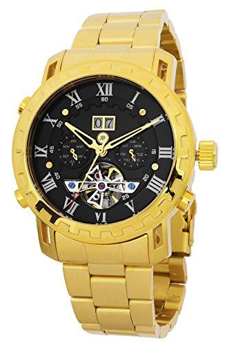 Reichenbach orologio da uomo automatico Printz, RB310-229