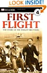 DK Readers L4: First Flight: The Stor...