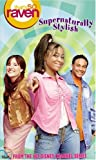 That's So Raven - Supernaturally Stylish [VHS]