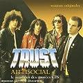 Trust : Antisocial - Le meilleur des ann�es CBS