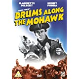 Drums Along The Mohawk [DVD]by Henry Fonda