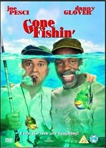 Gone Fishin' [DVD]
