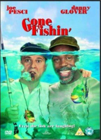 Gone Fishin' [Reino Unido] [DVD]