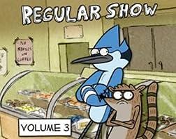 Regular Show, Volume 3