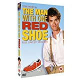 "Man With One Red Shoe Dvd [UK Import]von ""Tom Hanks"""