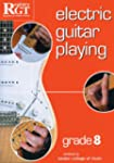 RGT - Electric Guitar Playing - Grade 8