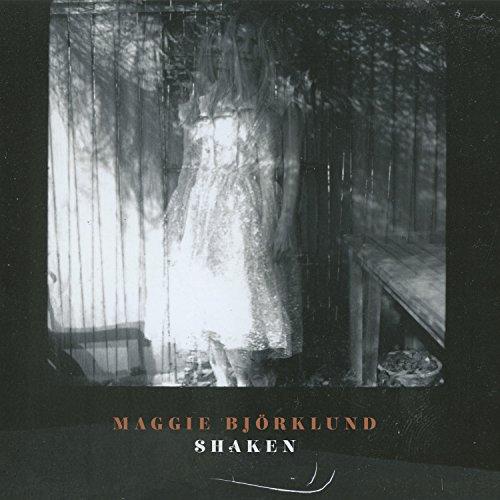 Maggie Bjorklund – Shaken (2014) [FLAC]