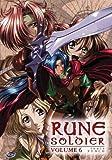 echange, troc Rune Soldier 6: Louie Punch [Import anglais]