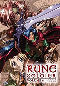 Rune Soldier, Vol. 6: Louie Punch