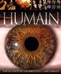 �TRE HUMAIN (L') : ORIGINES ANATOMIE...