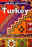 img - for Lonely Planet Turkey, 5th Edition book / textbook / text book