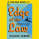 Edge of the Law | Richard Deming