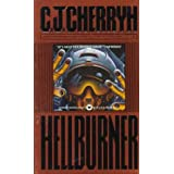 Hellburnerpar C. J. Cherryh
