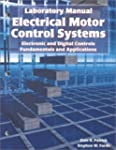 Electrical Motor Control Systems