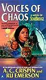 Starbridge 7 Voices Of Chaos