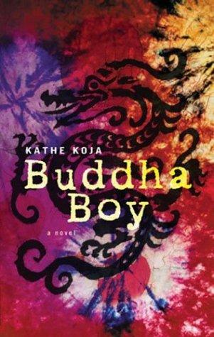 Buddha Boy, by Kathe Koja
