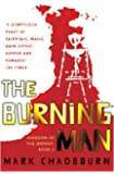 The Burning Man: Kingdom of the Serpent: Book 2: Burning Man Bk. 2 (GOLLANCZ S.F.)