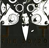 Tie (CD Album Justin Timberlake, 12 Tracks)