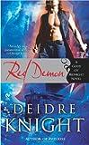 Red Demon: A Gods of Midnight Novel