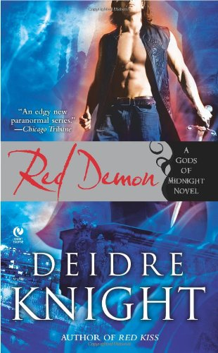 Image of Red Demon: A Gods of Midnight Novel
