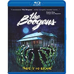 Boogens [Blu-ray]